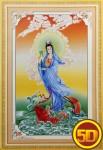 Phật Quán Thế Âm 5D152