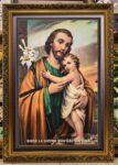Tranh Thánh GIUSE – C079