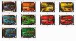 10 sản phẩm tranh sơn mài đồng quê tại HCM- SM195