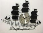 Đồng hồ trang trí thuyền buồm – 1912B