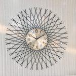 Đồng hồ nghệ thuật treo tường – 1919