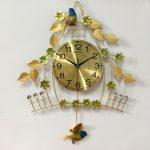 Đồng hồ trang trí nghệ thuật 1924