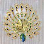 Đồng hồ chim công – 1932