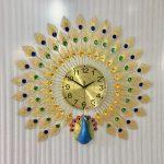 Đồng hồ nghệ thuật Chim Công – 1936
