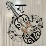 Đồng hồ nghệ thuật cây đàn ghi ta – 1938