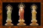 Phật Tam Thánh-23B