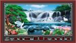 Thông báo khách hàng Hà Nội mua tranh lịch vạn niên