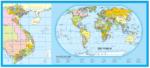 Nhận in bản đồ Việt nam & thế giới