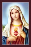 Đức mẹ maria -C45