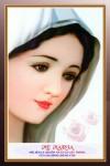 Đức mẹ Mary -C49