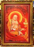 Tranh in dầu ,Phật Di Lặc – 056