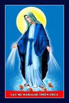 Đức mẹ Maria -C64