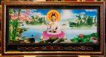 Lịch vạn niên, Phật Bà MS641