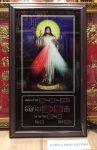 Tranh lịch vạn niên, Chúa Giê Su – MS646