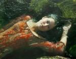 Ngỡ ngàng trước những bức tranh sơn dầu phụ nữ đầy gợi cảm của Yigal Ozeri
