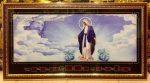Tranh lịch vạn niên, Đức Mẹ – 8603