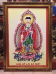Phật ADIDA -182