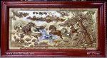 Tranh Đồng, Mã đáo thành công- A094