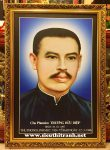 Cha phanxico Trương Bửu Diệp – C09 (in dầu cao cấp)