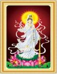 Phật bồ tát 5D009