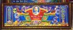 Tranh in cuốn thư Chủ tịch Hồ Chí Minh – IN113