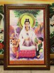 Tranh Phật Quán Thế Âm Bồ Tát – IN157
