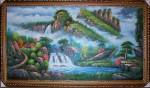 Tranh Sơn dầu phong cảnh-s001