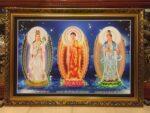 Tam Thánh Phật – 910