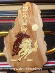 Song mã, gỗ xà cừ và hương -TG157