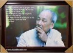 Tư Tưởng chủ tịch Hồ Chí Minh -IN063