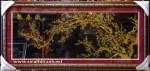 Tranh nhung đồng-Báo xuân đồ -K017