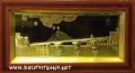Tranh đồng -cầu sông hàn-đà nẵng-a130