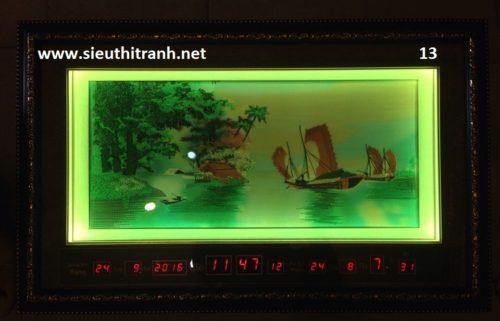 13 - Thuận Buồm Xuôi Gió