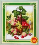 Giỏ hoa quả YA539