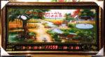 Tranh lịch vạn niên, Quê Hương – DH342