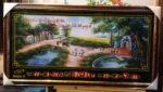 Lịch tranh vạn niên, Quê Hương – DH341
