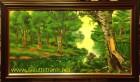 Tranh sơn dầu phong cảnh_s184